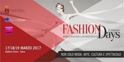 FASHION DAYS II EDIZIONE