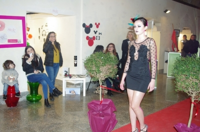 "INVITO  ""FASHION DAYS"" II EDIZIONE"